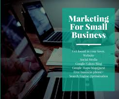 Promote Your Services Or Your Listings Online