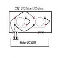 kicker l wiring diagram kicker image wiring kicker l7 2 ohm wiring kicker image wiring diagram on kicker l7 12 wiring