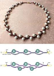 Seed Bead Patterns Gorgeous Best Seed Bead Jewelry 48 Beading Pattern For Beginners