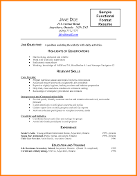 Sample Resume For Caregiver Resume Sample For Caregiver Ninjaturtletechrepairsco 22