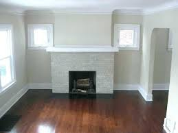 fireplace paint ideas painting fireplace brick fireplace painting ideas brick painting red brick fireplace grey