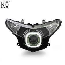 Light Angel Troubleshooting Kt Headlight For Honda Cbr250r 2011 2016 Led Angel Eye