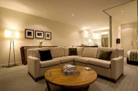Interior Design For Living Room And Dining Room Apartment Good Cream Furry Rug In Apartment Living Room Interior