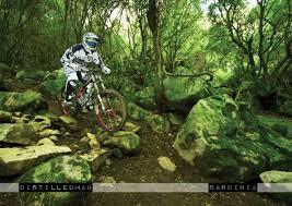 Banshee Bikes News: Adam Brayton in Sardinia