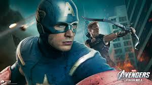 49+ Avenger Wallpaper on HipWallpaper ...
