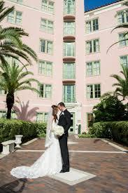 Modern White And Silver Ballroom Wedding Vinoy Renaissance