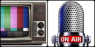 tv radio. tv vs radio tv