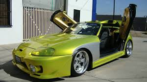 toyota supra fast and furious green. this 1993 toyota supra is waiting for its u0027fast and furiousu0027 cameo fast furious green