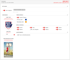 free schedule builder manually create club league events the teamsnap playbook league