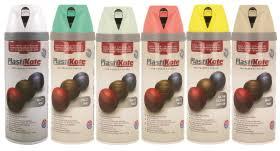 Plastikote Colour Chart New Colours Added To Plastikote Twist Spray Range