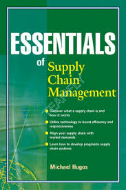 Design Of Supply Chain Systems Business Logistics En Essentials Of Supply Chain Management