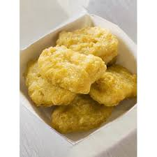 en nuggets in a box