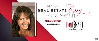 Melissa Moore Griffith Realtor HomeSmart Evergreen - 15 Photos - Real  Estate Service -