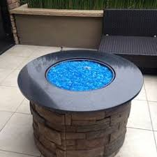 exotic fire glass. Interesting Glass Turquoise Fire Pit Throughout Exotic Glass I