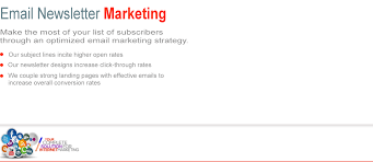 Email Newsletter Marketing Vegga Consulting