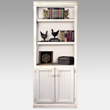 white beadboard cabinet doors. Perfect Furnitures White Bookcase With Doors: Stunning Retro Beadboard Bookshelves Doors Of Delightful Cabinet