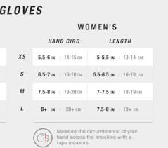North Face Mitten Size Chart The North Face Etip Glove Womens