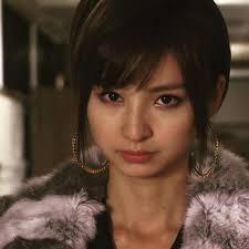 篠田麻里子の髪型ヘアスタイルショートやボブのオーダー方法は Cuty