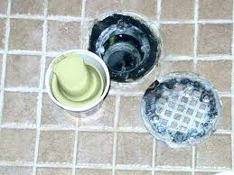 shower drain home depot long chief trench drains
