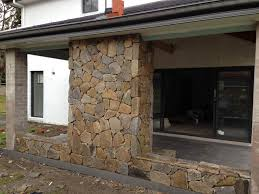 stone house exterior wall cladding render 17