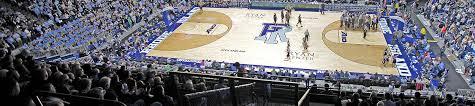Ryan Center Tickets Vivid Seats