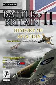 battle of britain 2 history of aviation pc