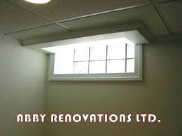 glass block window cost basement window installation cost want to know basement windows installation cost in