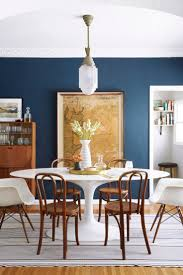 Top  Best Blue Dining Rooms Ideas On Pinterest - Dining room chairs blue