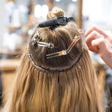 are hand tied extensions bad for your