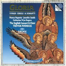 The English Concert: <b>Trevor Pinnock</b> / Gloria - Music on Google Play