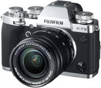 <b>Fuji X</b>-<b>T3 kit</b> 18-55 – купить <b>фотоаппарат</b>, сравнение цен ...