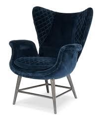 blue velvet chair by sarreid blue velvet chair35