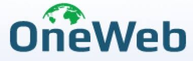Image result for oneweb logo