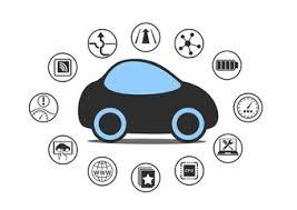 Image result for self-driving car logo