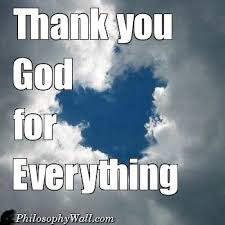 Thanking God Quotes New Thank You God For Everything Pictures Photos And Images For 48
