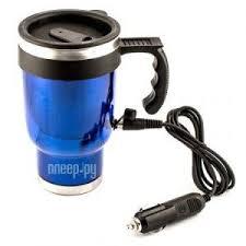 <b>Термокружка Эврика 95202 Blue</b> | Кружка, Автомобильные ...