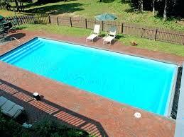 sun fiberglass pool fiberglass pool with hot tub memorable shapes rising sun pools and spas home sun fiberglass pool pools