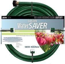 swan s sncfa12025 light duty fairlawn water saver c garden hose 25 ft 1 2 diameter green souq uae