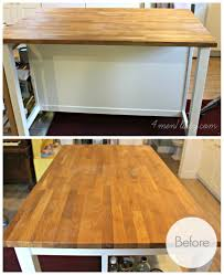 Ikea Hacks Kitchen Island Ikea Island Kitchen 24 Brilliant Ikea Hacks To Transform Your