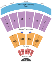 Time Warner Music Pavilion Seating Chart Stste Od The Union Seating Chart 2019
