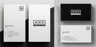 7 Latest Business Card Design Ideas That Work Wonders