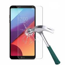 for lg k10 tempered glass screen protector protective for lg g6 k8 cellphone 2017 newest 2 5d arc edge front glass best screen protector glass