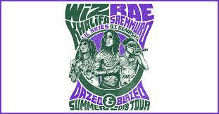 Wiz Khalifa And <b>Rae Sremmurd</b> Announce Co-Headline Dazed ...