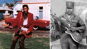 Billy Cox reveals what really happened to <b>Jimi Hendrix's</b> Danelectro ...
