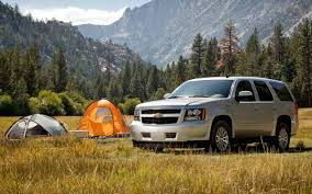 2012 Chevrolet Tahoe Reviews and Rating | Motor Trend