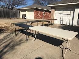 Coat Rack Rental Nyc 100 Folding Tables and 100 Clothes Racks rental in Plano TX 39