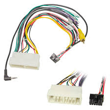 metra® 70 7306 aftermarket radio wiring harness with oem plug Aftermarket Wiring Harness metra® aftermarket radio wiring harness with oem plug aftermarket wiring harness for 1966 mustang