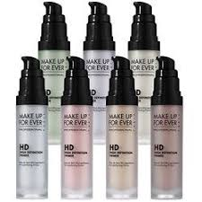 make up for ever hd microperfecting primer in 1 green