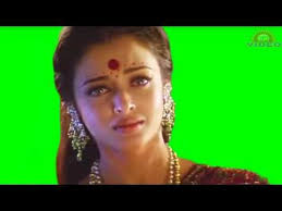 Collection of the best rai wallpapers. Davdas Move Aishwarya Rai Best Scan Green Screen Video Youtube Greenscreen Green Screen Video Backgrounds Photoshop Backgrounds Free