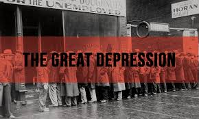 the great depression essay causes and influence  the impact of the great depression on society was huge it affected people from coast to coast the young and the old both rich and poor countries